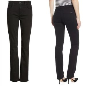 JEN7 by 7 for all Mankind Stretch Slim Straight 8